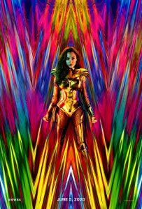 Poster WW84