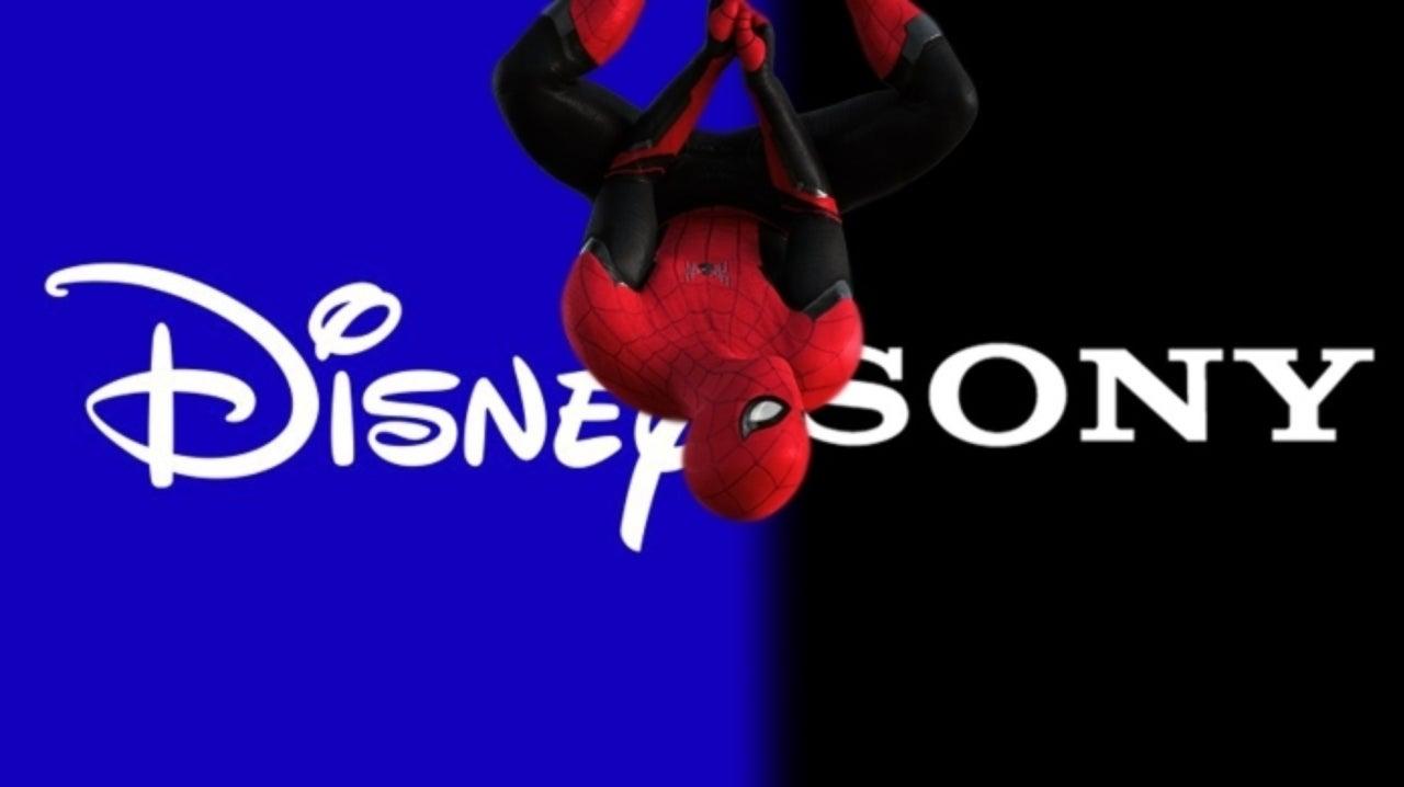 Marvel Spider-Man Sony