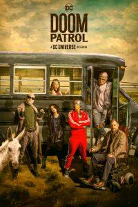 Poster de Doom Patrol