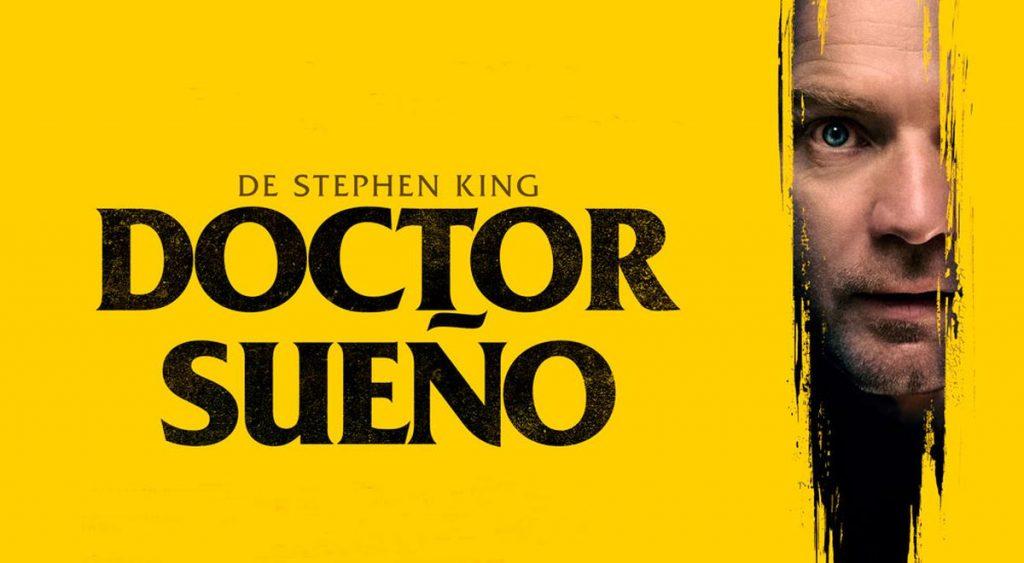 póster de Doctor Sueño