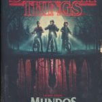 LIBRO1 Stranger Things