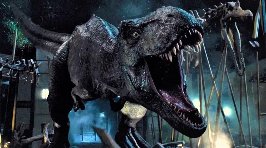 Jurassic World COVID-19