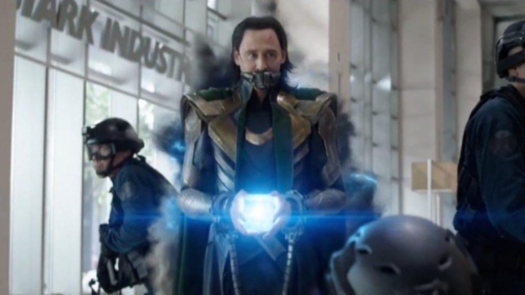 Loki: La serie explorará los viajes en el tiempo más que Avengers: Endgame
