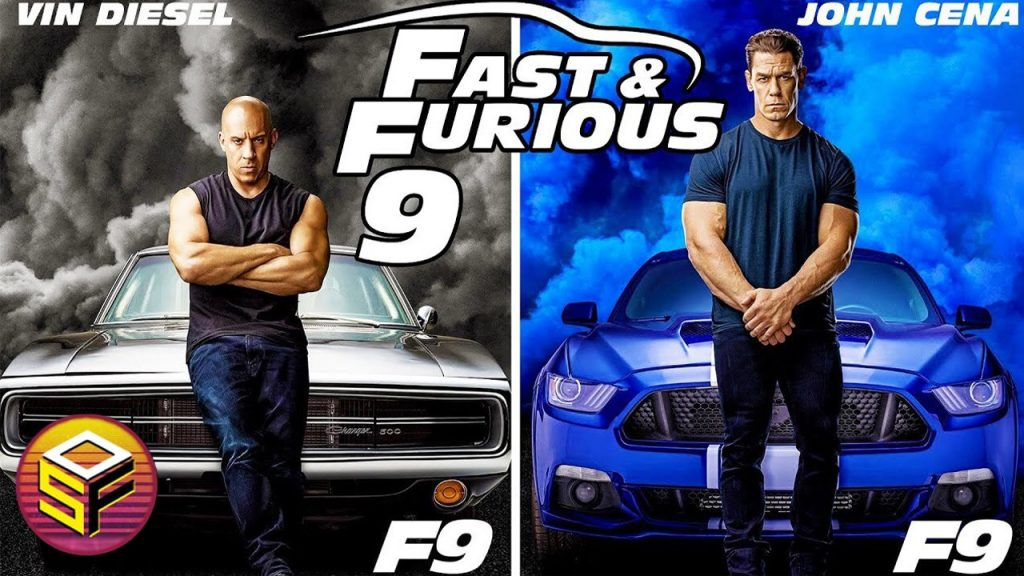 Here is Why Fast And Furious 9 is The Best in The Series