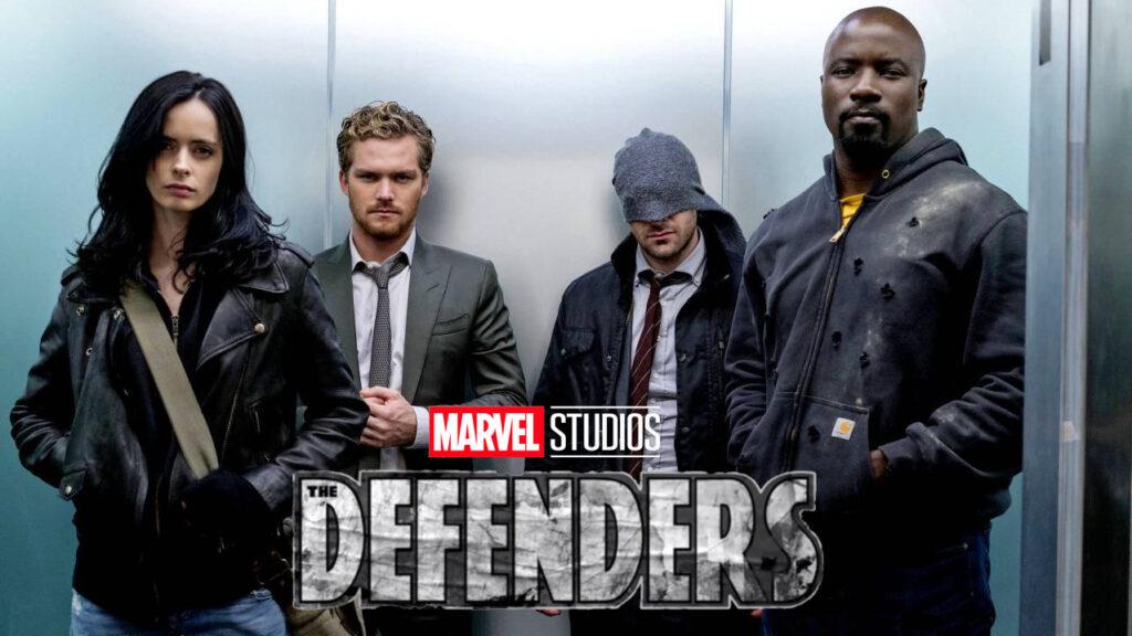 Defenders cronología