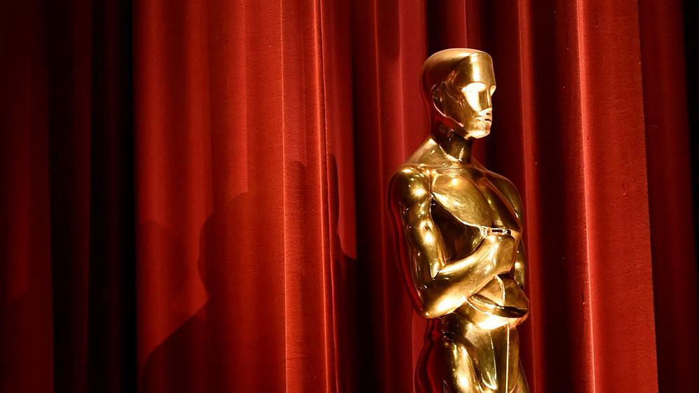 Wonder Woman Tenet Oscars