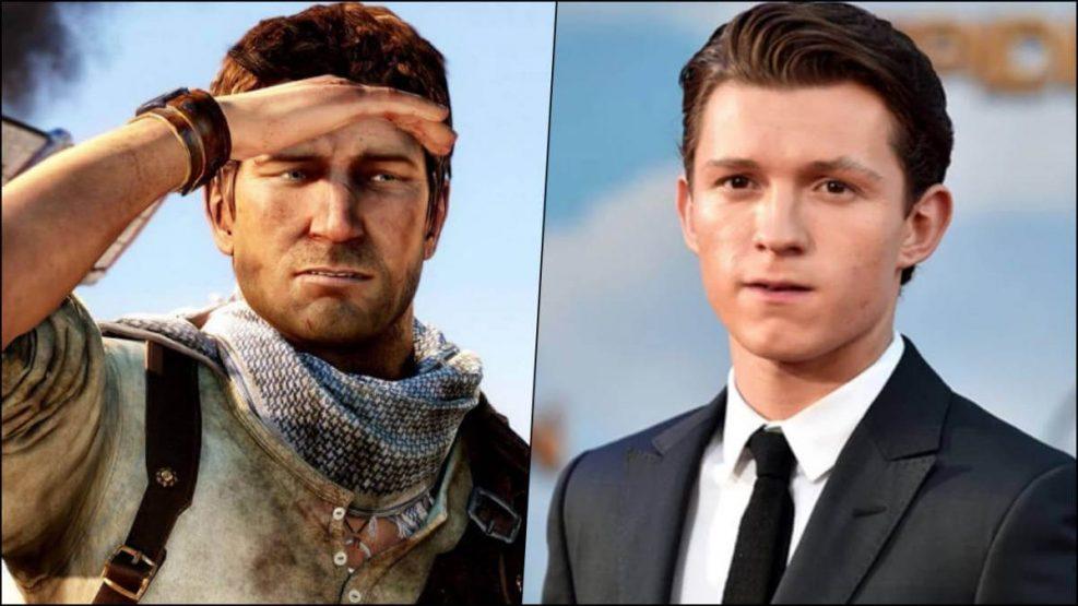 Tom Holland cree en el éxito de Uncharted en cines