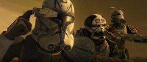 [CRÍTICA] Star Wars: The Clone Wars 7×02: A Distant Echo