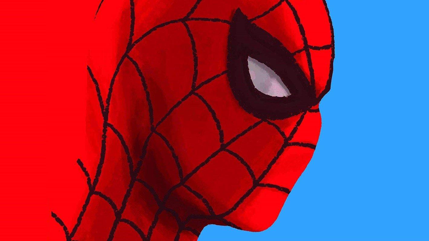 Portada Spider-Man Toda Una Vida