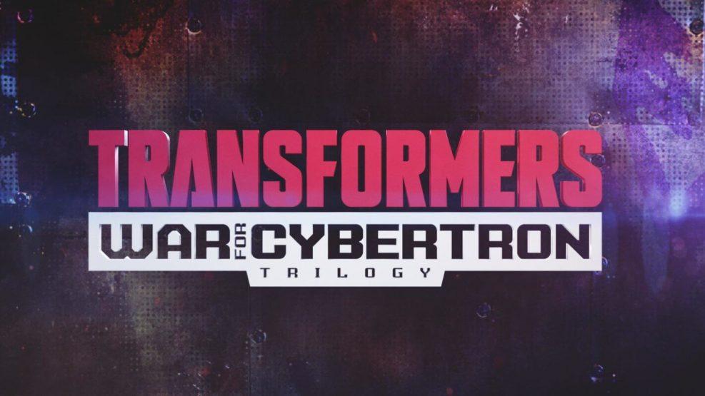 Nueva serie animada de Transformers en Netflix