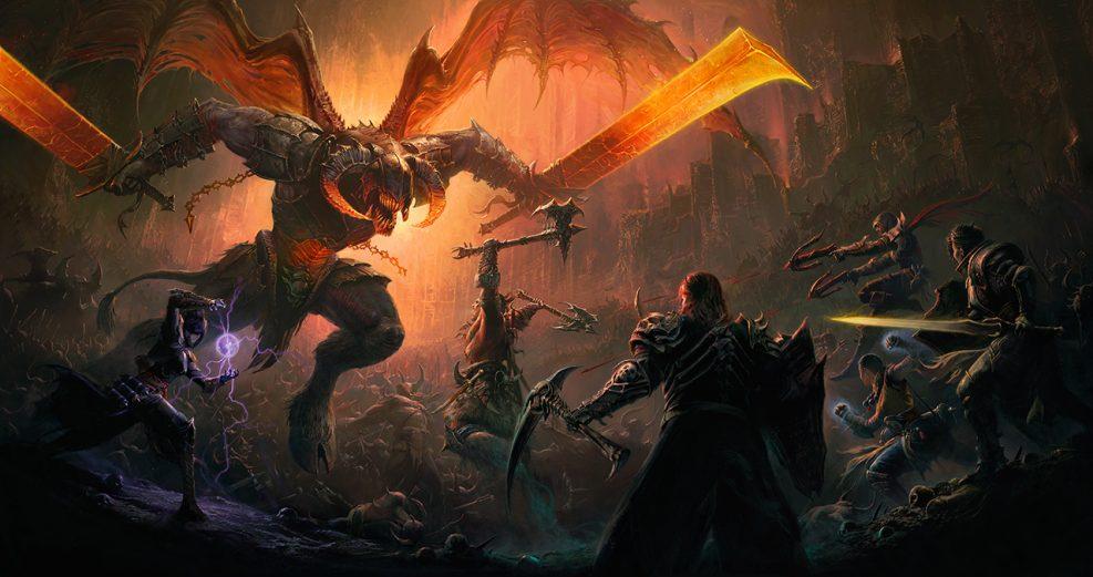 Diablo será un anime para Netflix