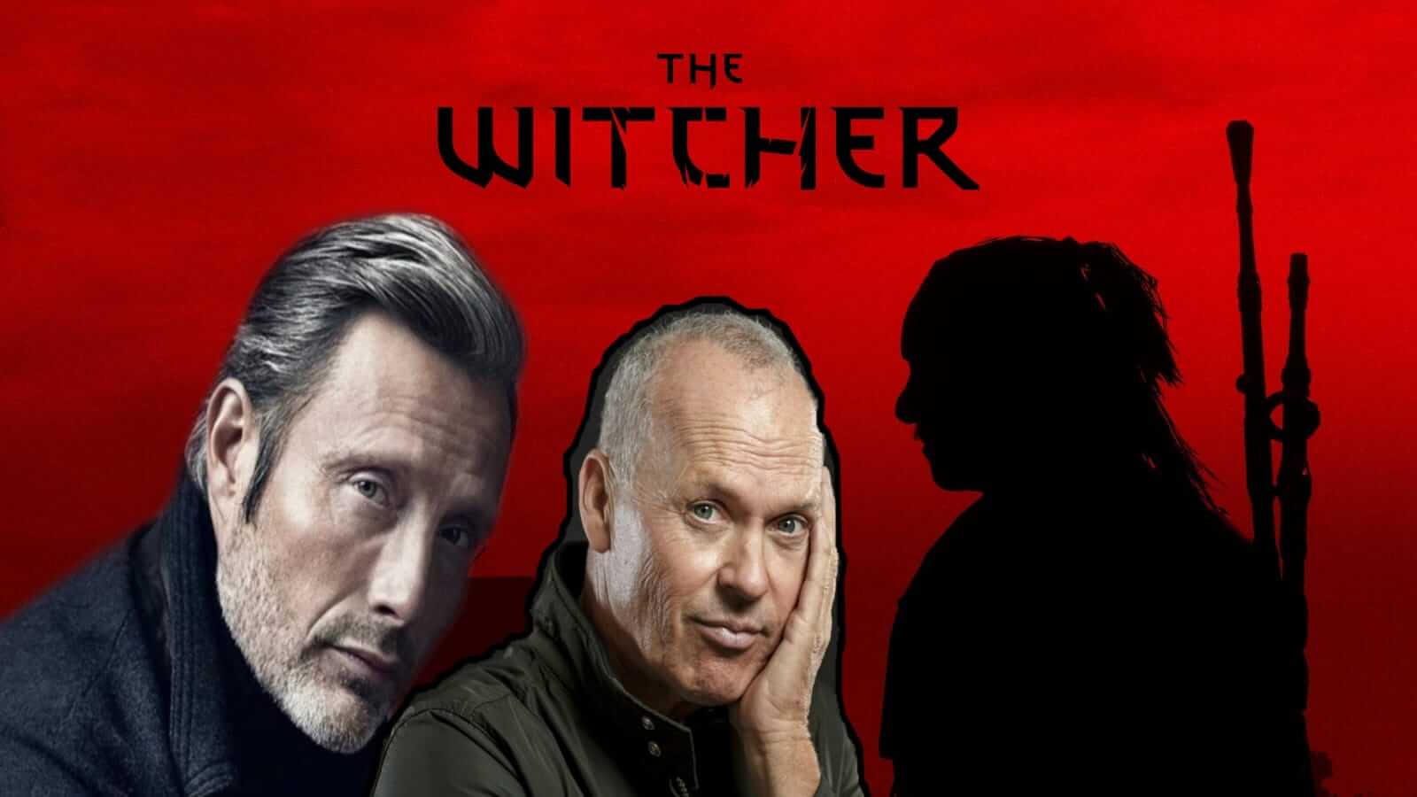 Michael Keaton podría ser Vesemir en The Witcher