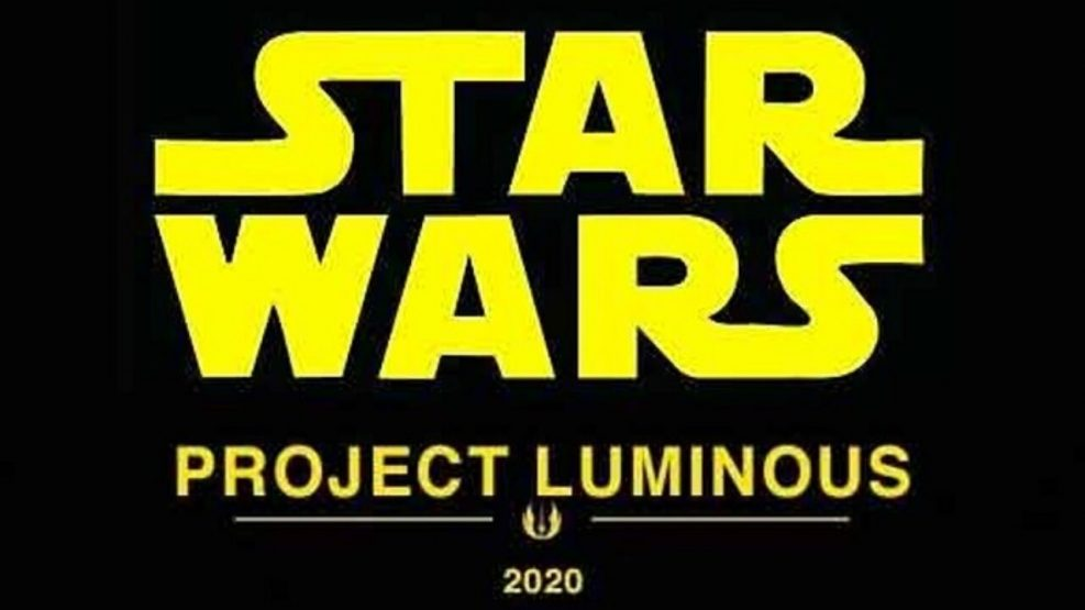 Proyecto Luminous