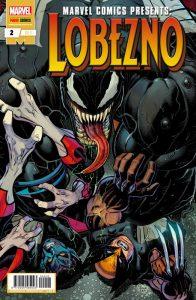 Marvel Comics Presents: Lobezno #2