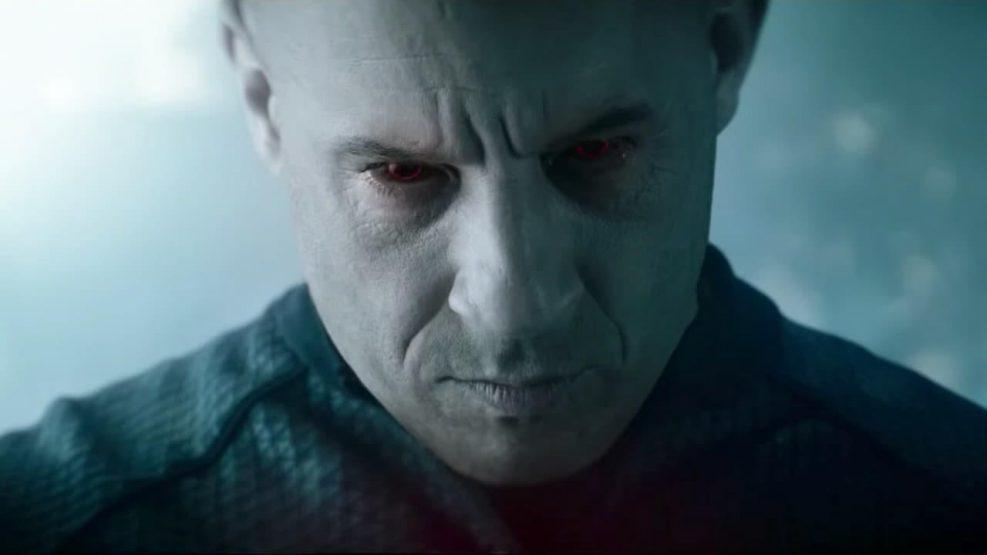 [Reseña] Bloodshot (2020): Película a través de dos prismas