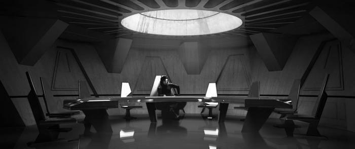 Chris Terrio reescribió demasiado el guión de Star Wars: El ascenso de Skywalker