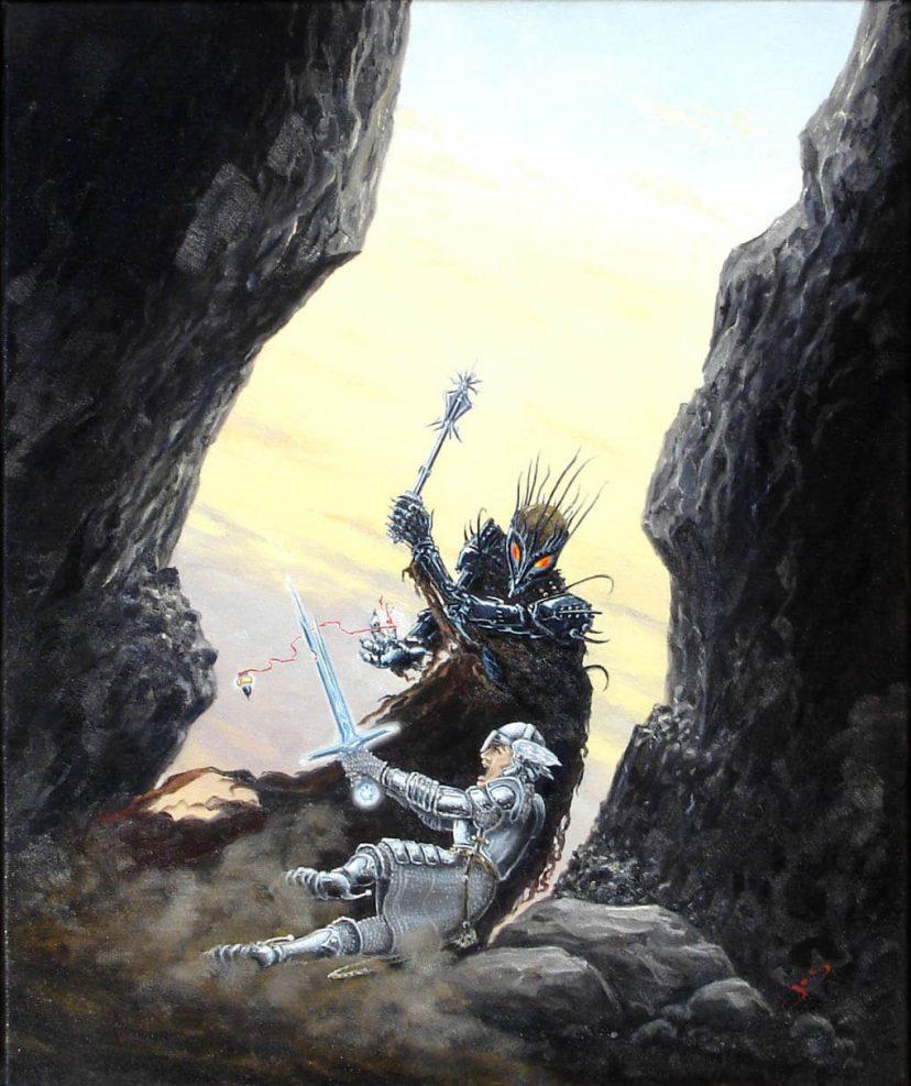 Isildur
