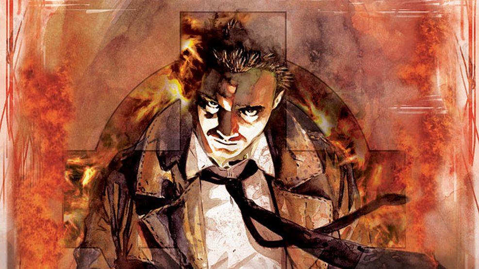 Daniel Craig como John Constantine