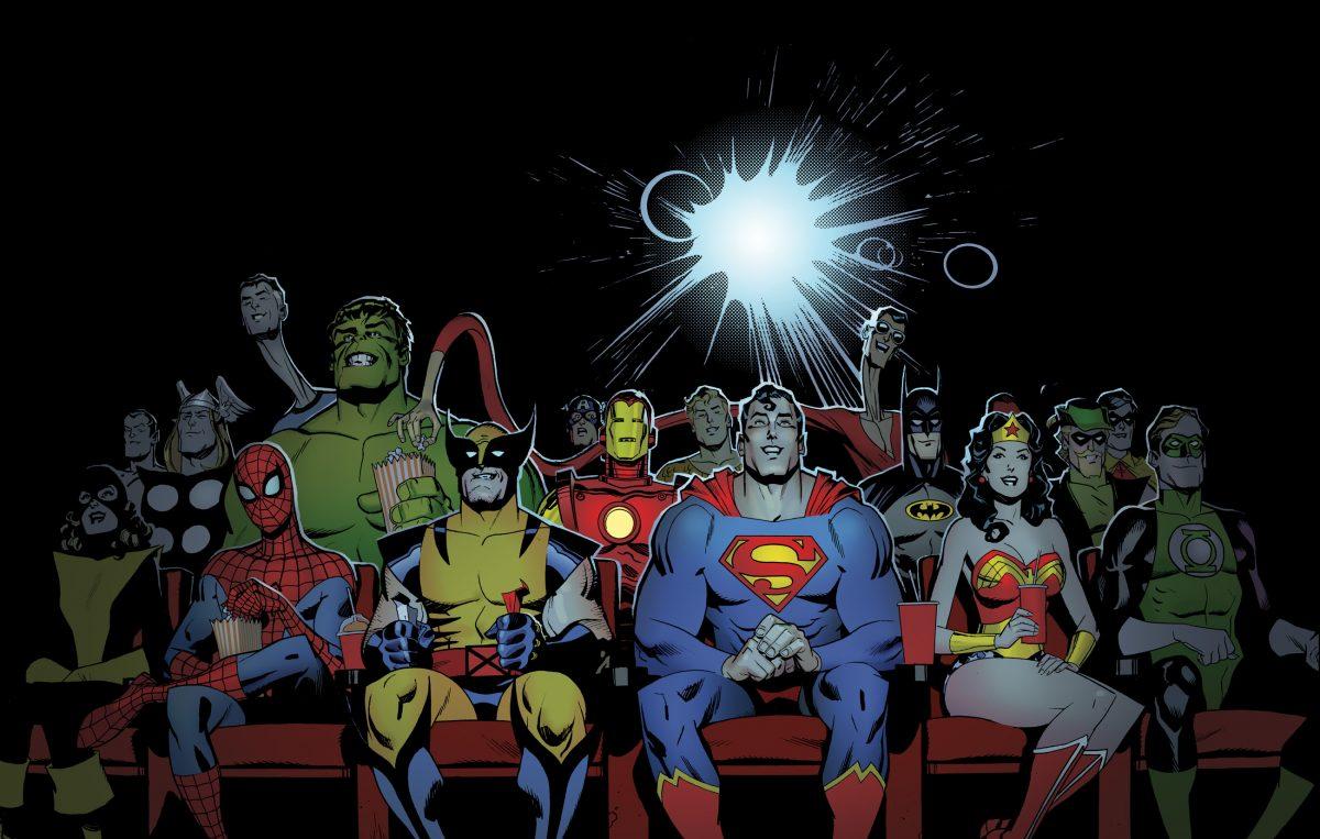12 películas de superhéroes que nunca llegaron a ver la luz