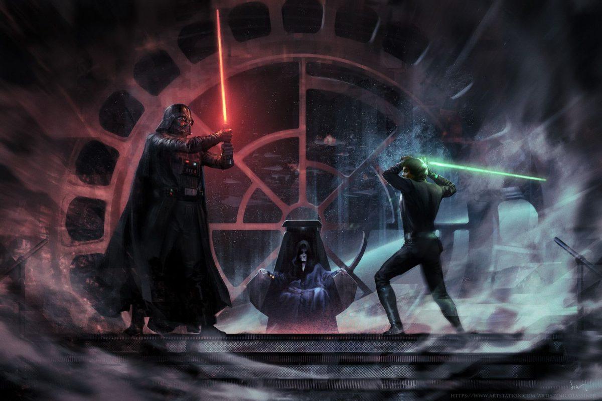 Test de la saga de Star Wars