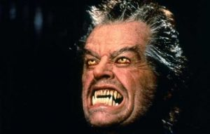 Jack Nicholson en Lobo