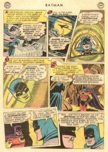 Batman Zurr-En-Arrh de 1958