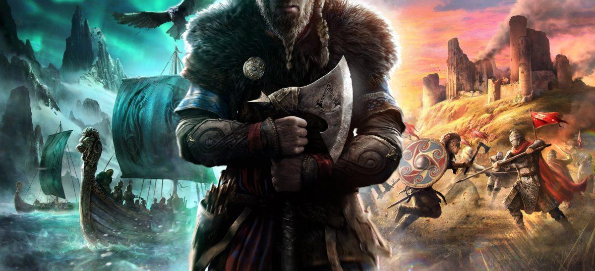 Fecha de lanzamiento Assassin's Creed Valhalla