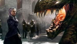 La Danza de Dragones de la Casa Targaryen