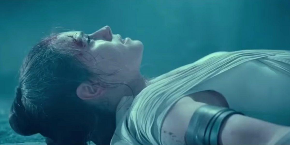 Daisy Ridley no sabe si volverá a ser Rey en la saga