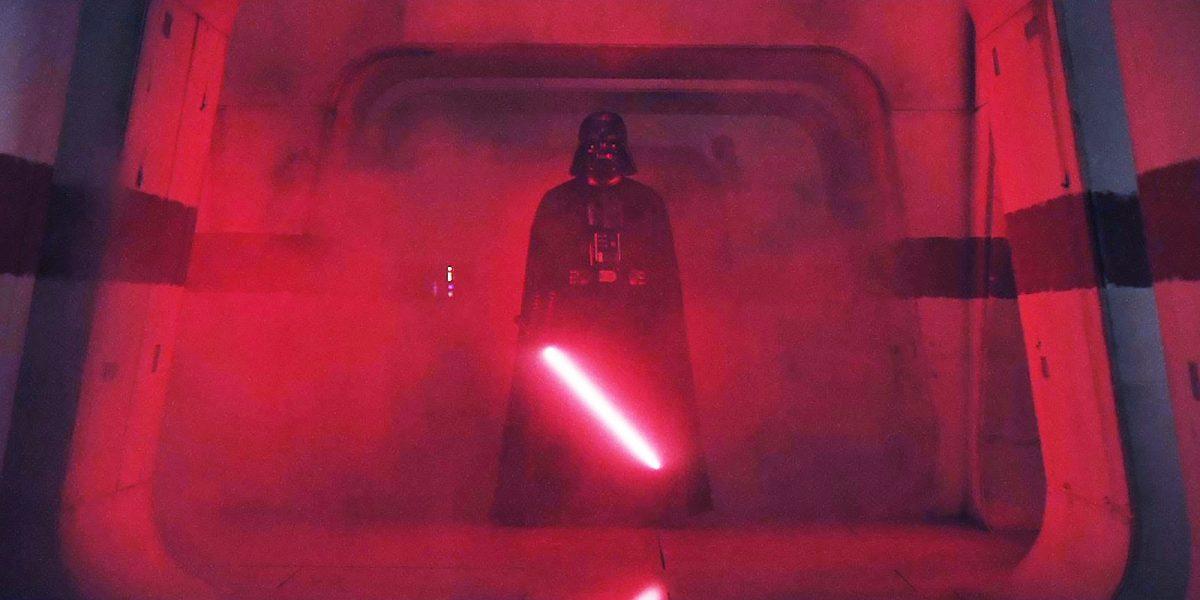 Star Wars: Los Jedi iban a aparecer en Rogue One