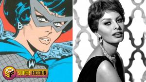 Black Widow - Sophia Loren