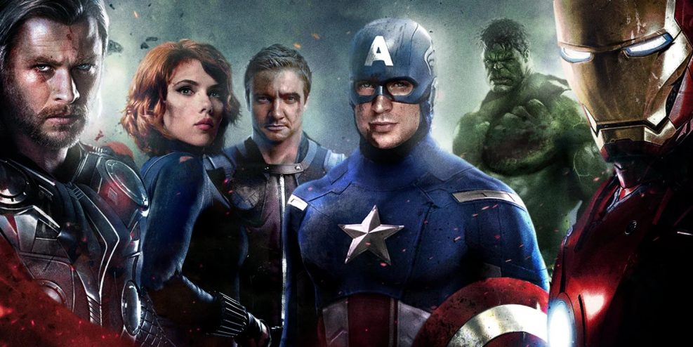 Test Marvel Studios: Nivel principiante