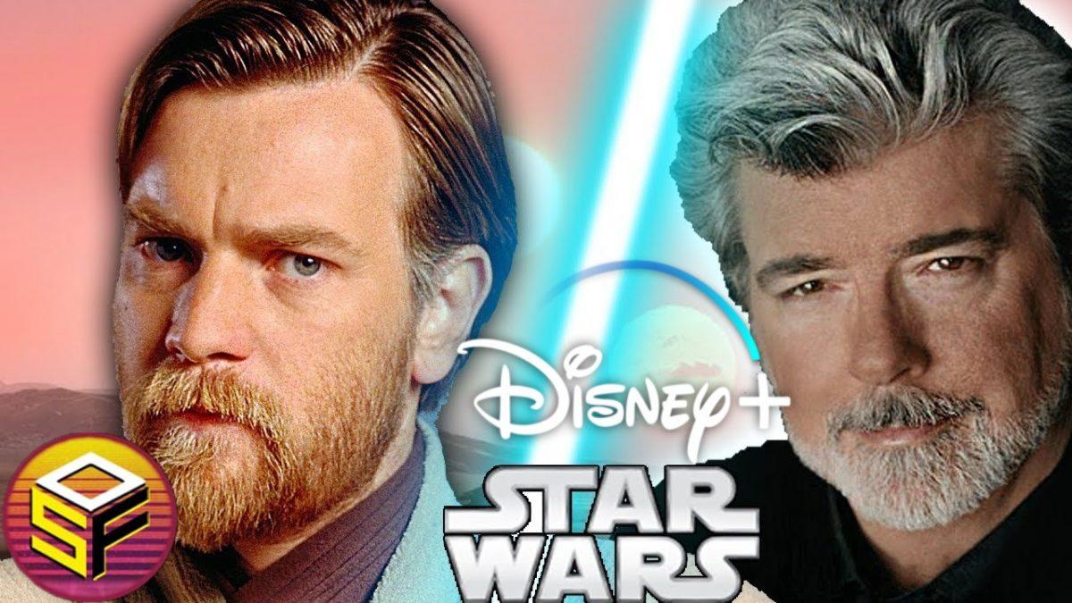Kenobi Disney Plus rodaje