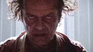 Jack Nicholson en Las brujas de Eastwick