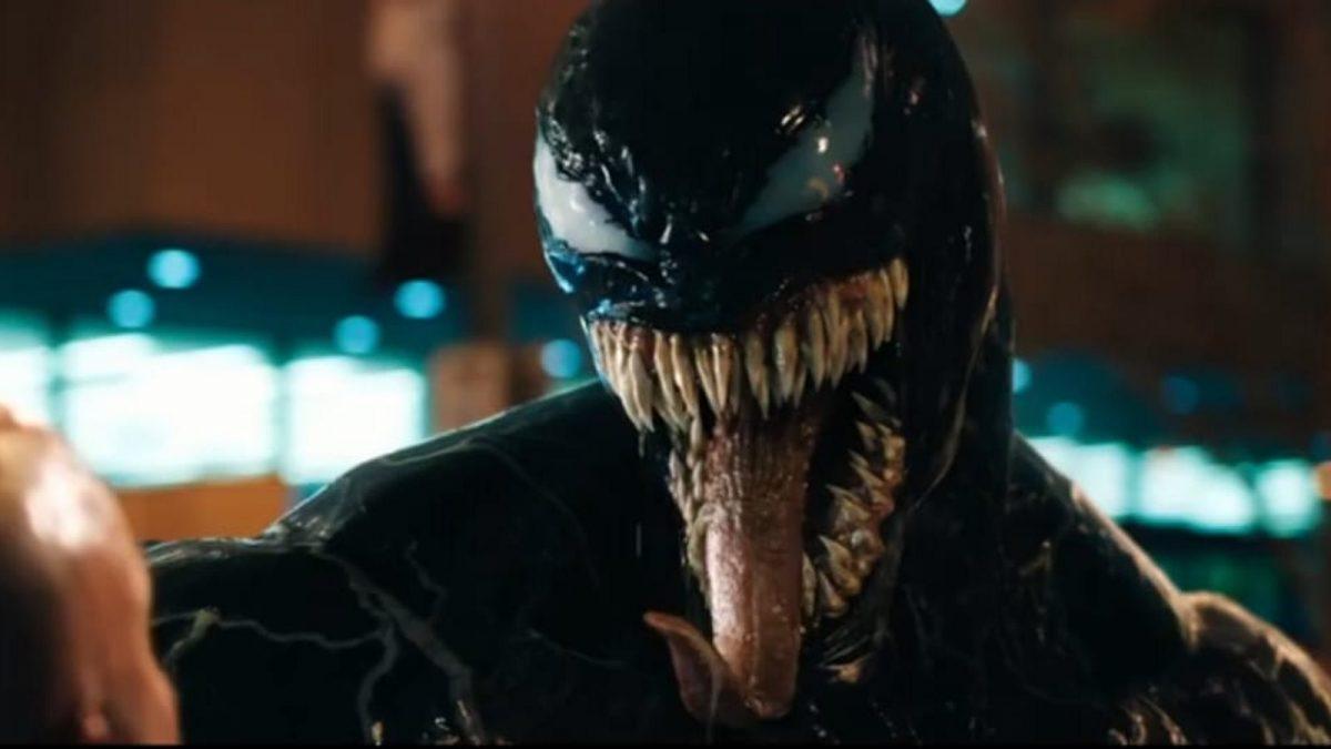 venom tom hardy spider-man