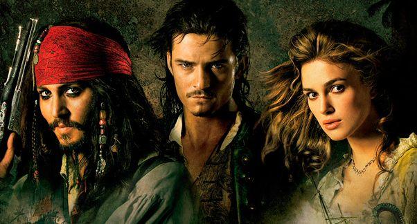 Mejores momentos de Piratas del Caribe