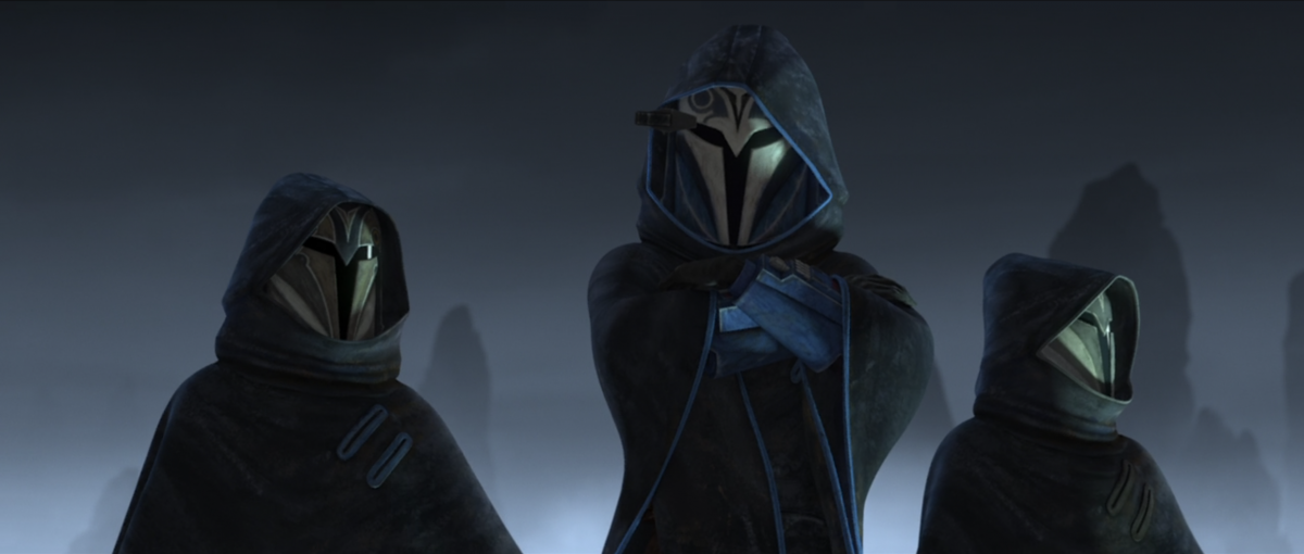 [Crítica] The Clone Wars 7×08 – Together Again