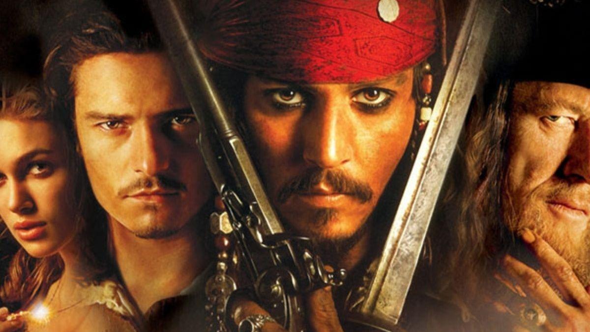 Mejores momentos de la saga Piratas del Caribe