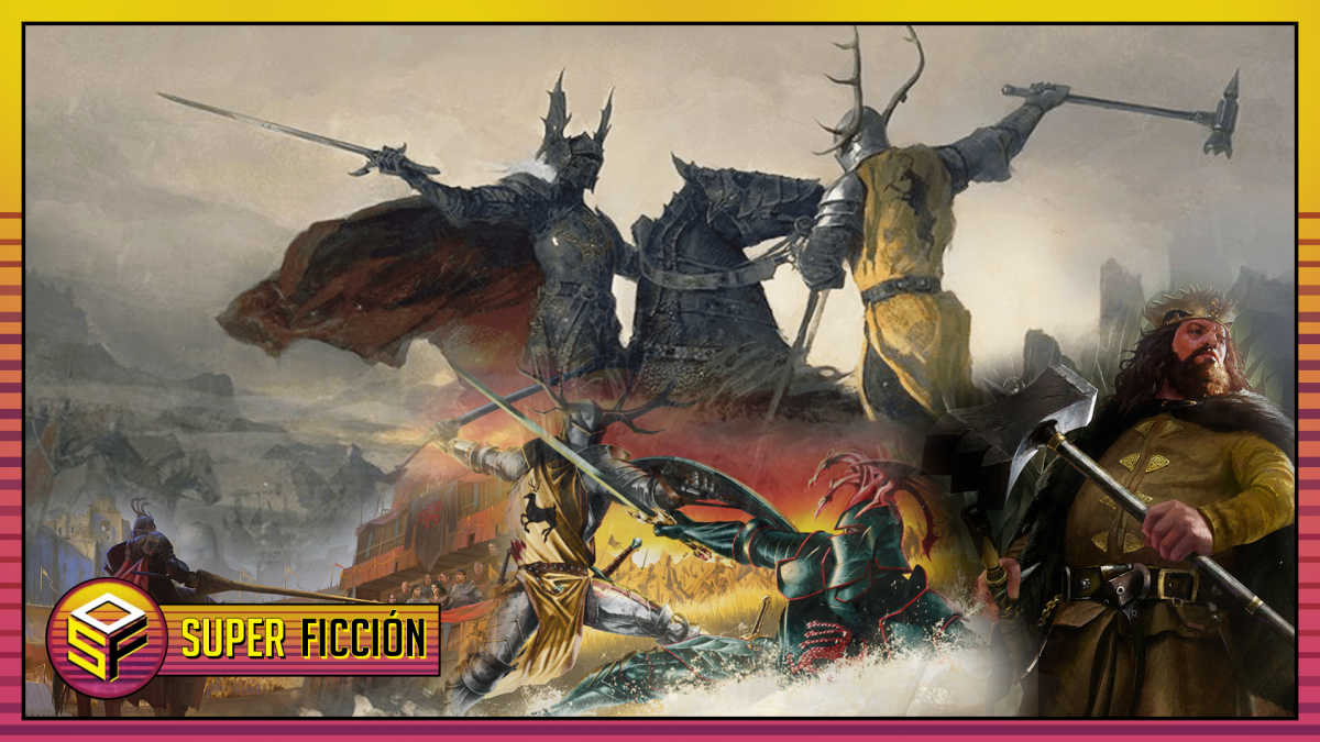 Robert Baratheon