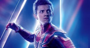 Tom Holland asegura que Spider-Man 3 es ''la película de superhéroes en solitario más ambiciosa de la historia''