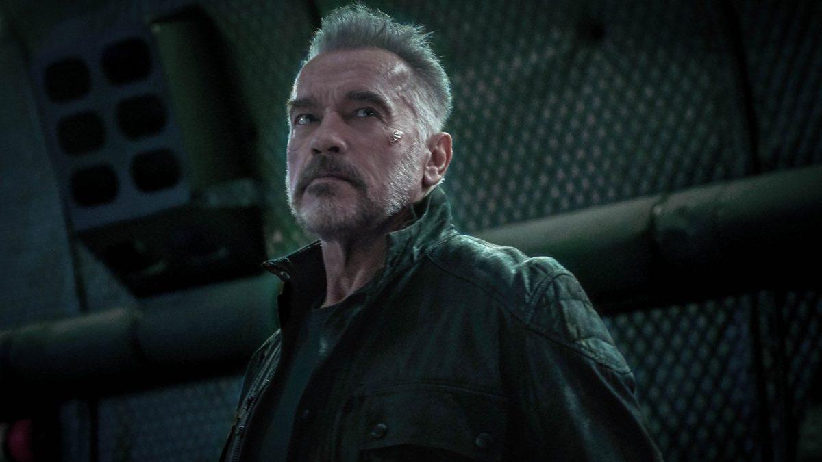"¿Será Arnold Schwarzenegger un Superhéroe en ""Past Midnight""?"