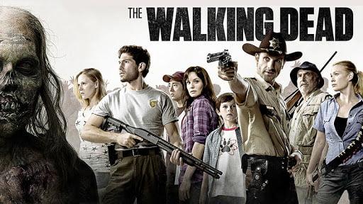 ¿El origen Zombie en The Walking Dead es espacial?
