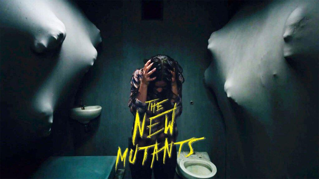 Nuevos Mutantes estreno 2020