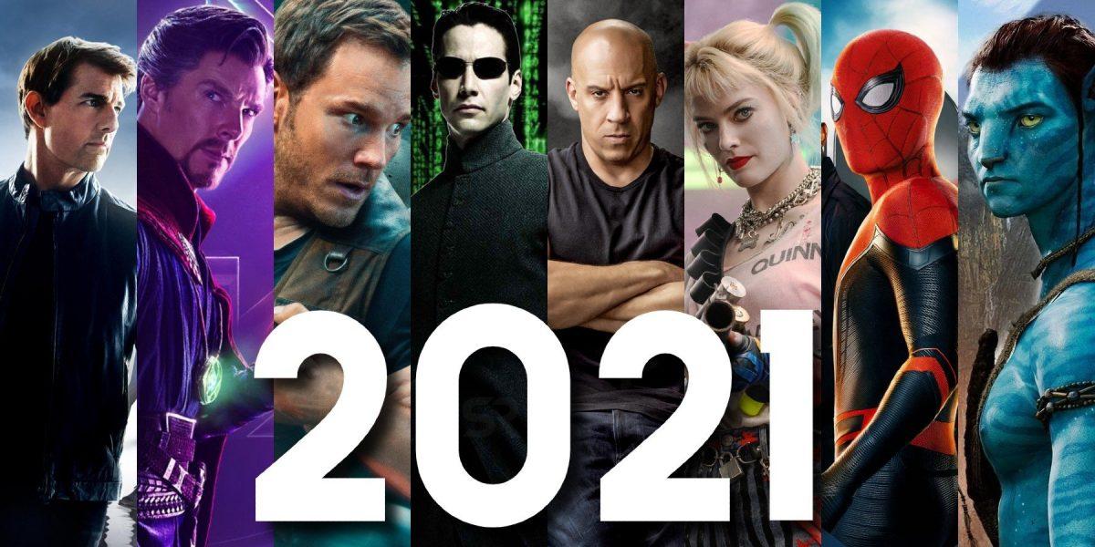 Estrenos 2021