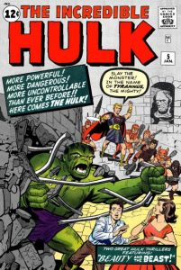 Hulk Tyrannus