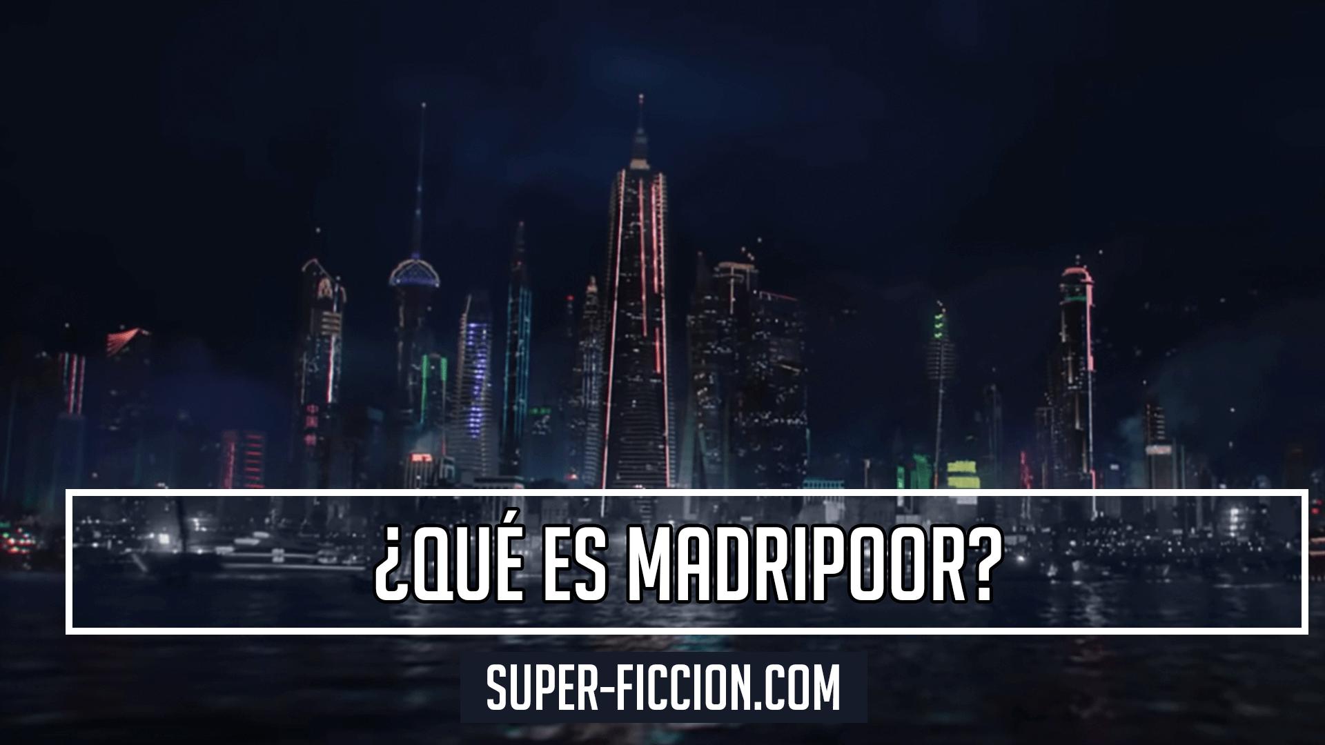Madripoor