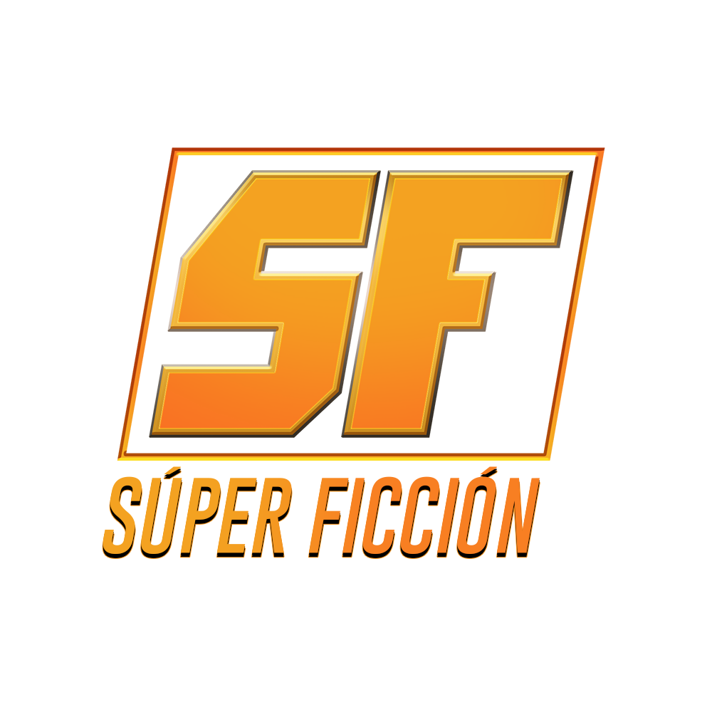 Superficcion logo