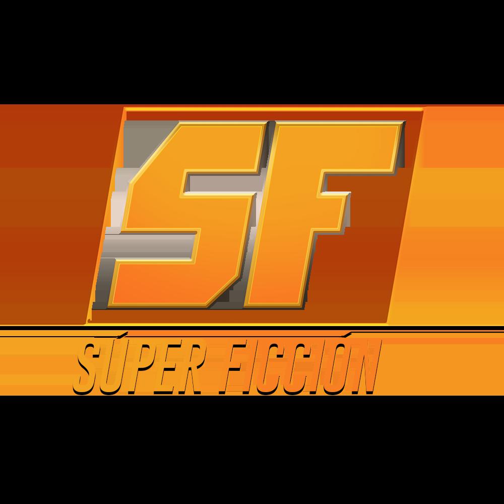 Superficcion logo