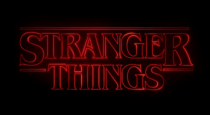 Test Stranger Things