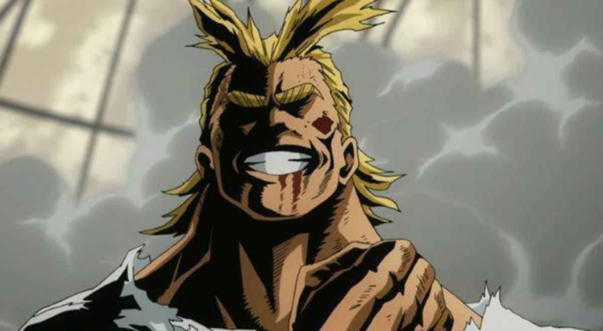 [Top 10] Pro Héroes de My Hero Academia